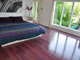 Beautiful Purpleheart Flooring